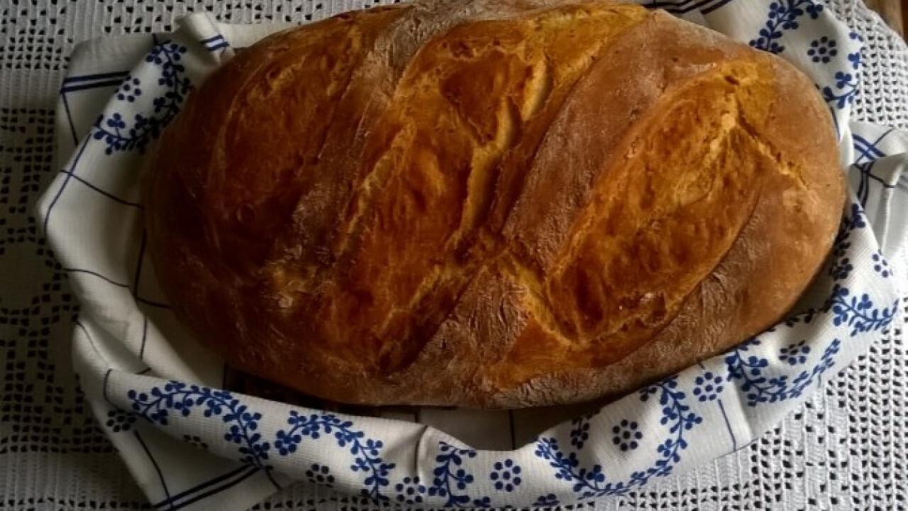 Krumplis kenyér márti1218 konyhájából