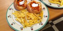 Chilis bab mini buciban