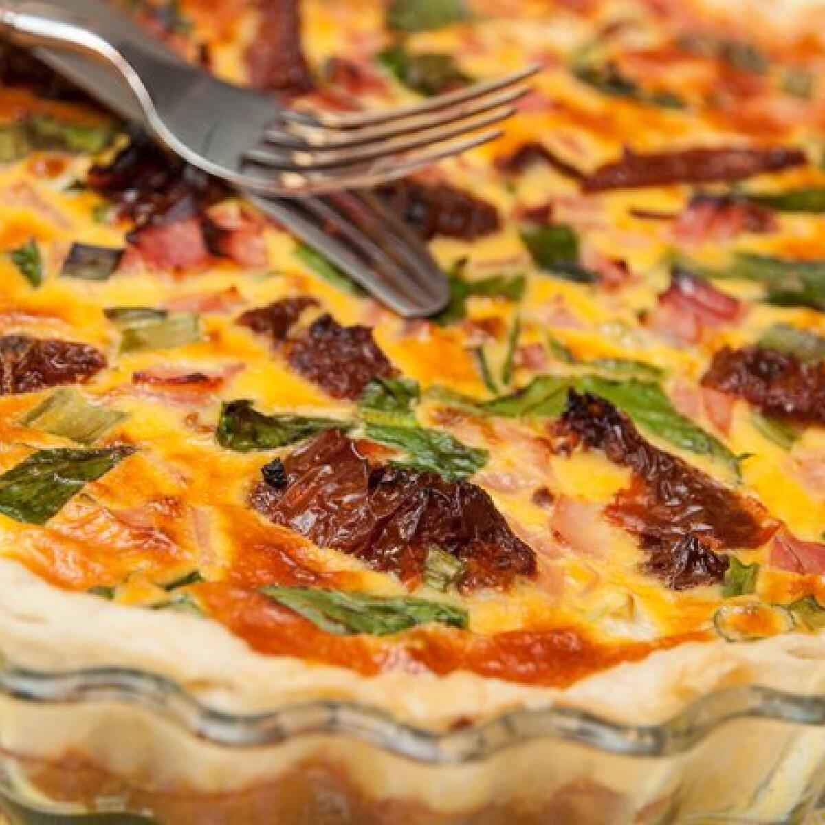 Tavaszi pite
