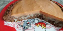 Körtés süti ahogy palice készíti