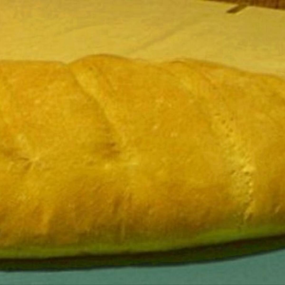 Rozsos kenyér fabine konyhájából
