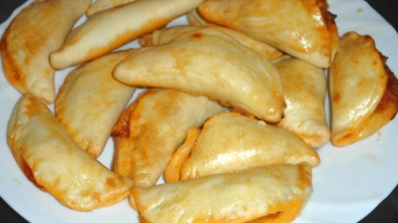 Empanadas tonhallal
