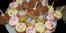 Muffin torta