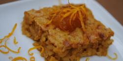 Narancsos rizsfelfújt