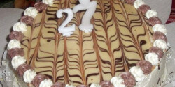Eszterházy-torta Gogi Mónitól
