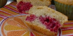 Joghurtos-hajdinás muffin gluténmentesen