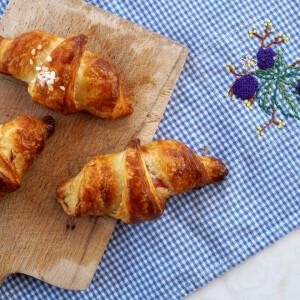 Croissant chloedejonge konyhájából