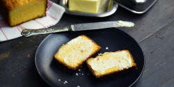 Kukoricadarás kenyér