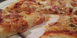 Pizza Veres Mari konyhájából