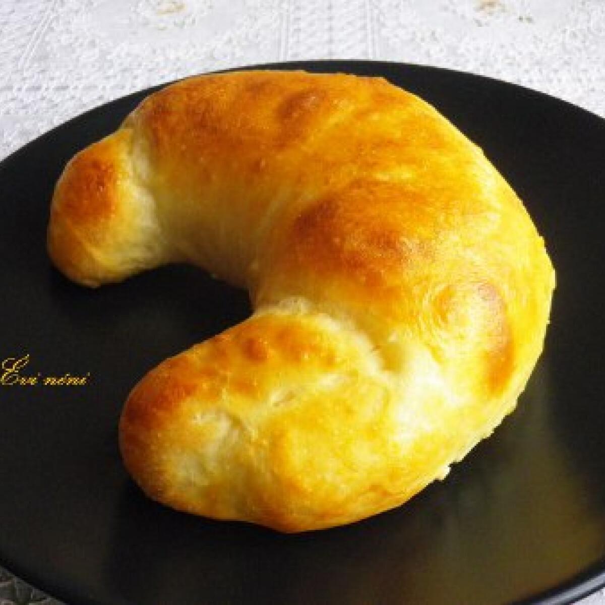 Írós-krumplis kifli thang zonggal