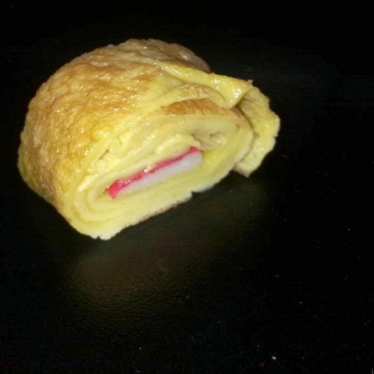 Surimis tamagoyaki