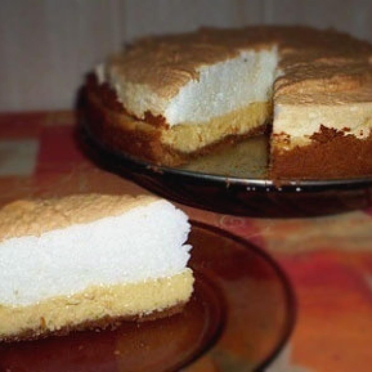 Ezen a képen: Key lime pie 2.