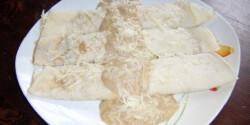 Hortobágyi húsos palacsinta Laumatyitól