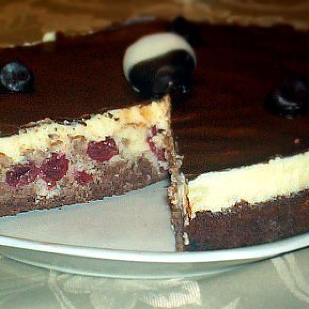 Muki torta- Dunahullám 2.