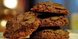 Szuper csokis kókusz süti