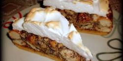 Mákos guba torta Kingus konyhájából