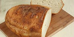Verthajú krumplis kenyér