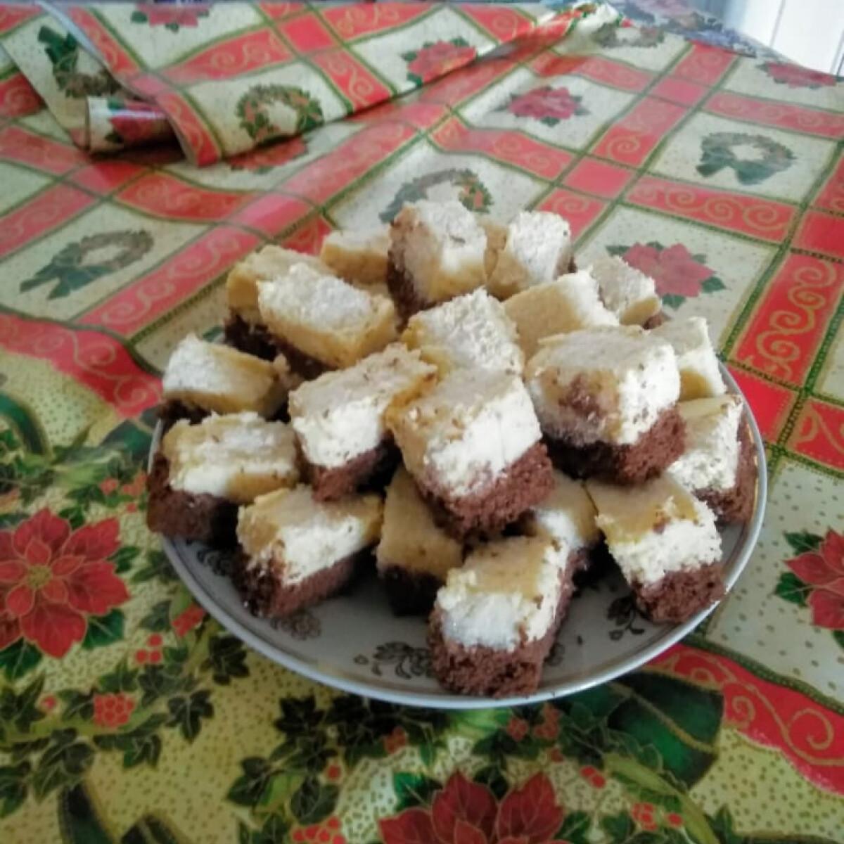 Isteni kókuszos süti