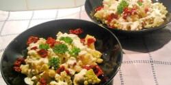 Pagodakarfiol-saláta