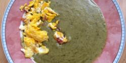 Sóskafőzelék Kaporka konyhájából