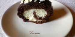 Bounty torta Évi néni konyhájából