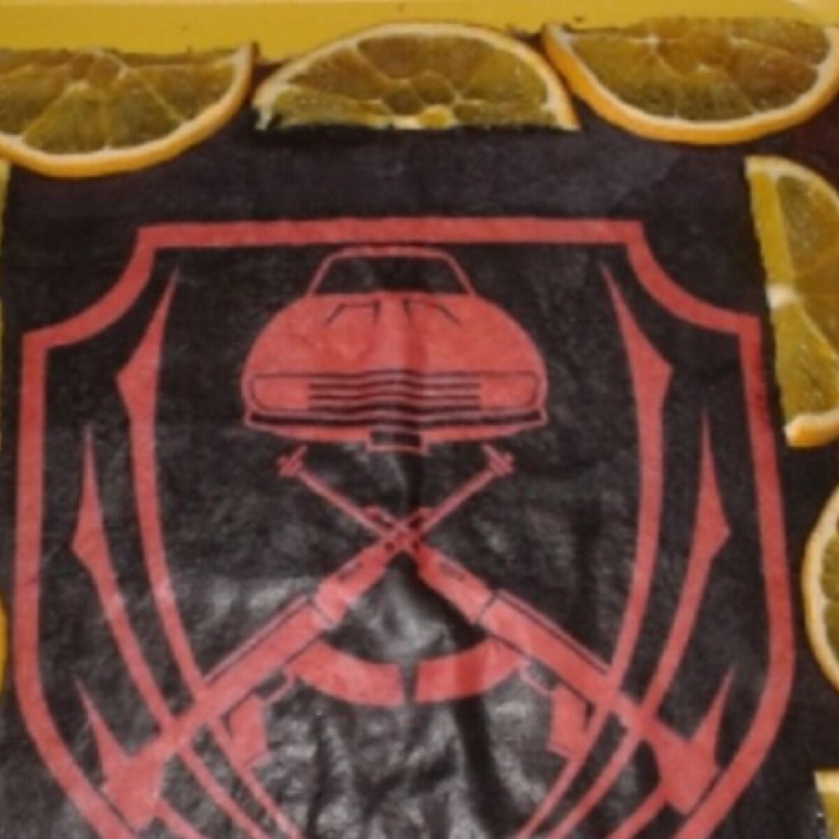 Ezen a képen: Narancsos torta Camy Cattytől