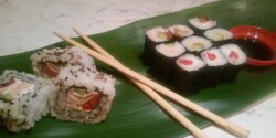 Sushi diakától