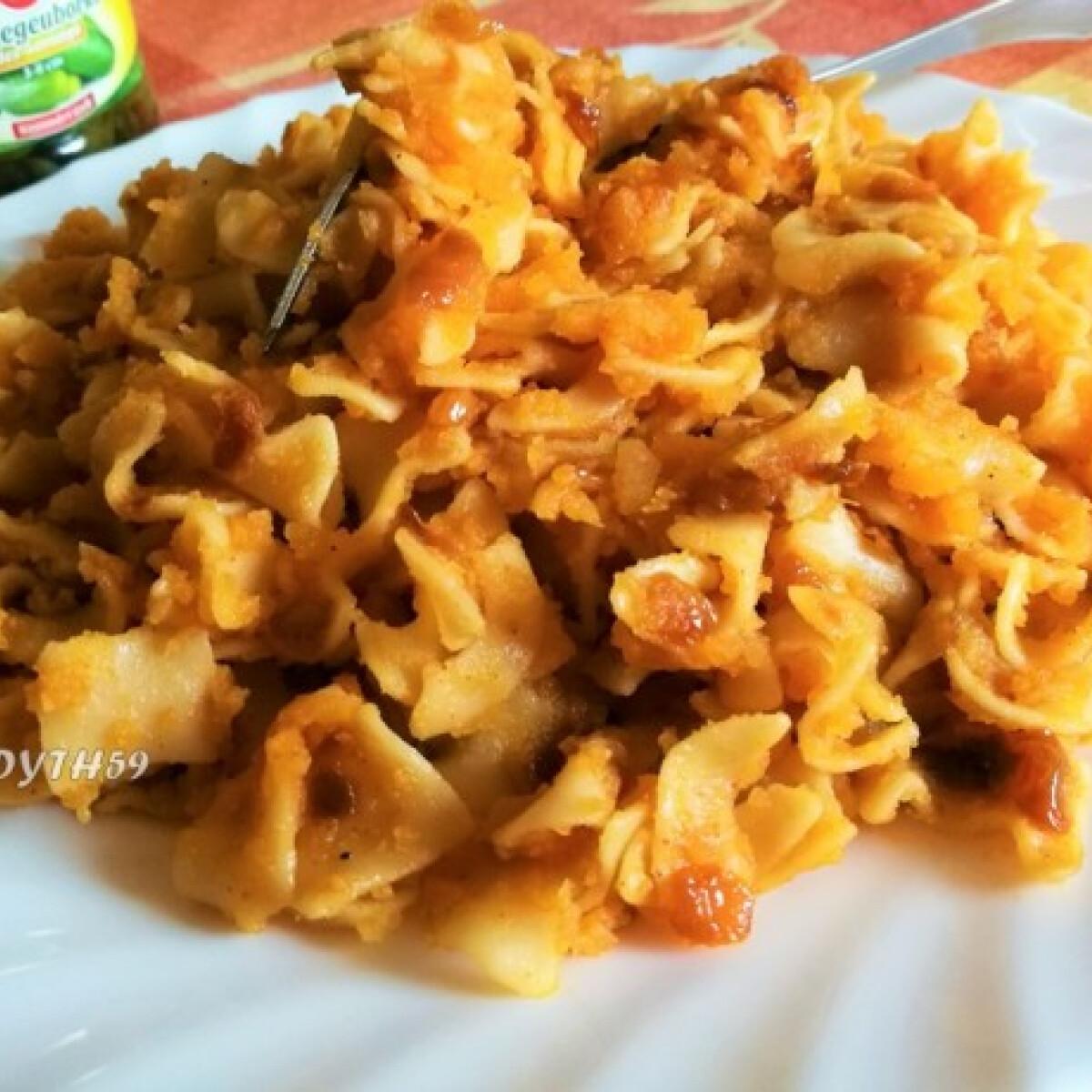 Tökéletes krumplis tészta - ahogy mi szeretjük