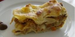 Lasagne Bolognese (Lasagne 3.)