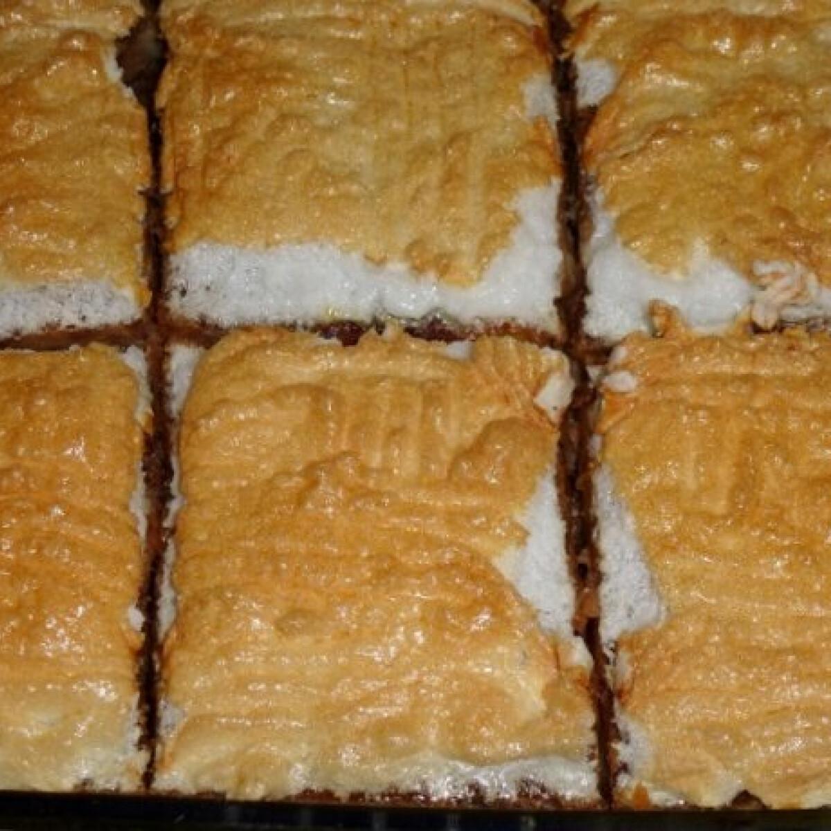 Ezen a képen: Máglyarakás Márti konyhájából