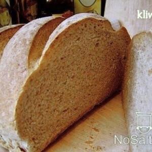 Rozsos kenyér 2.