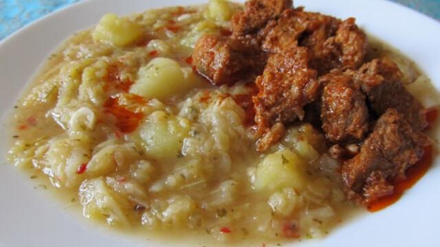 Kelkáposzta főzelék Recept képpel - cdgrab.hu - Receptek