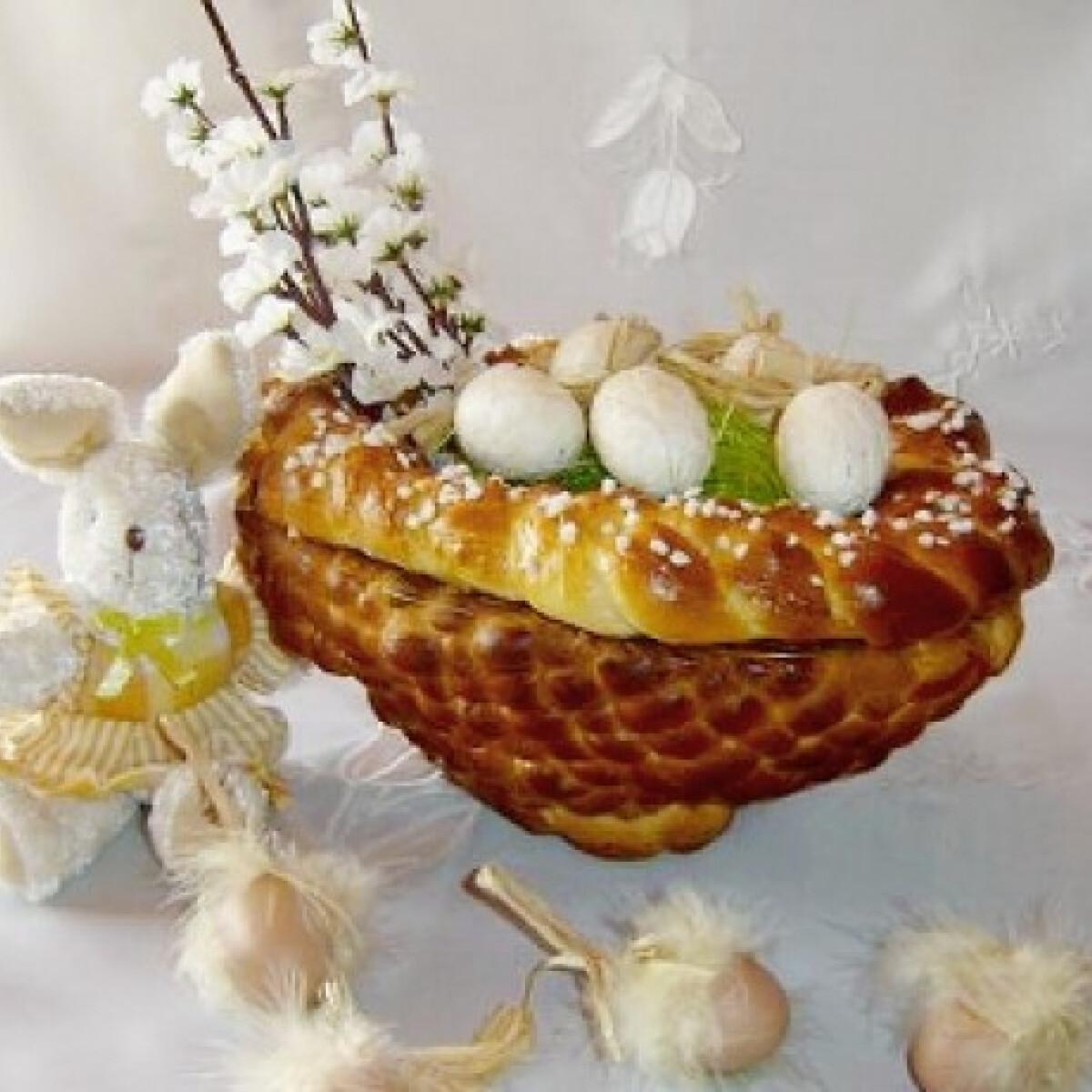 Húsvéti kosár