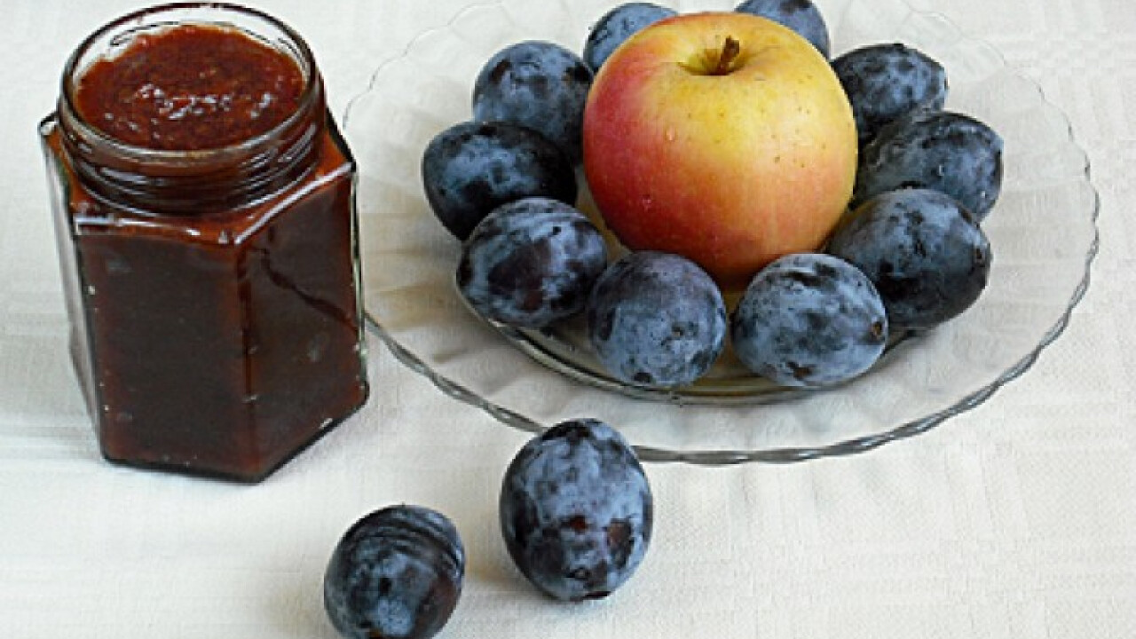 Marmelád - vegyes gyümölcsös