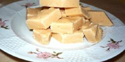 Omlós karamell