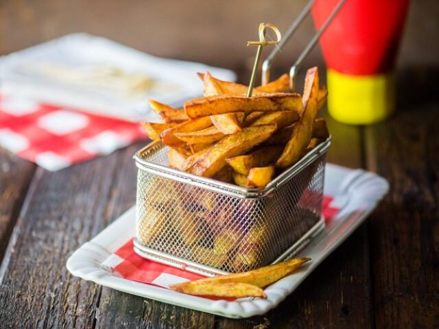 Sült krumpli - minden, amit tudni kell róla a diétánál - Diet Maker - Diéta visszahízás ellen