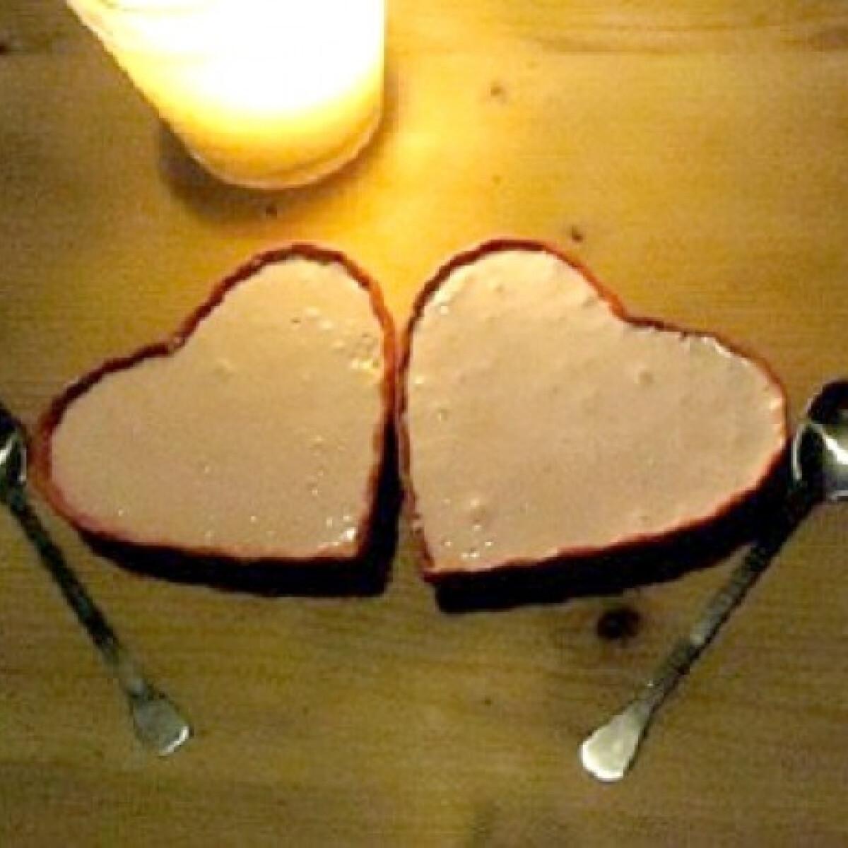 Mini strawberry cheesecake