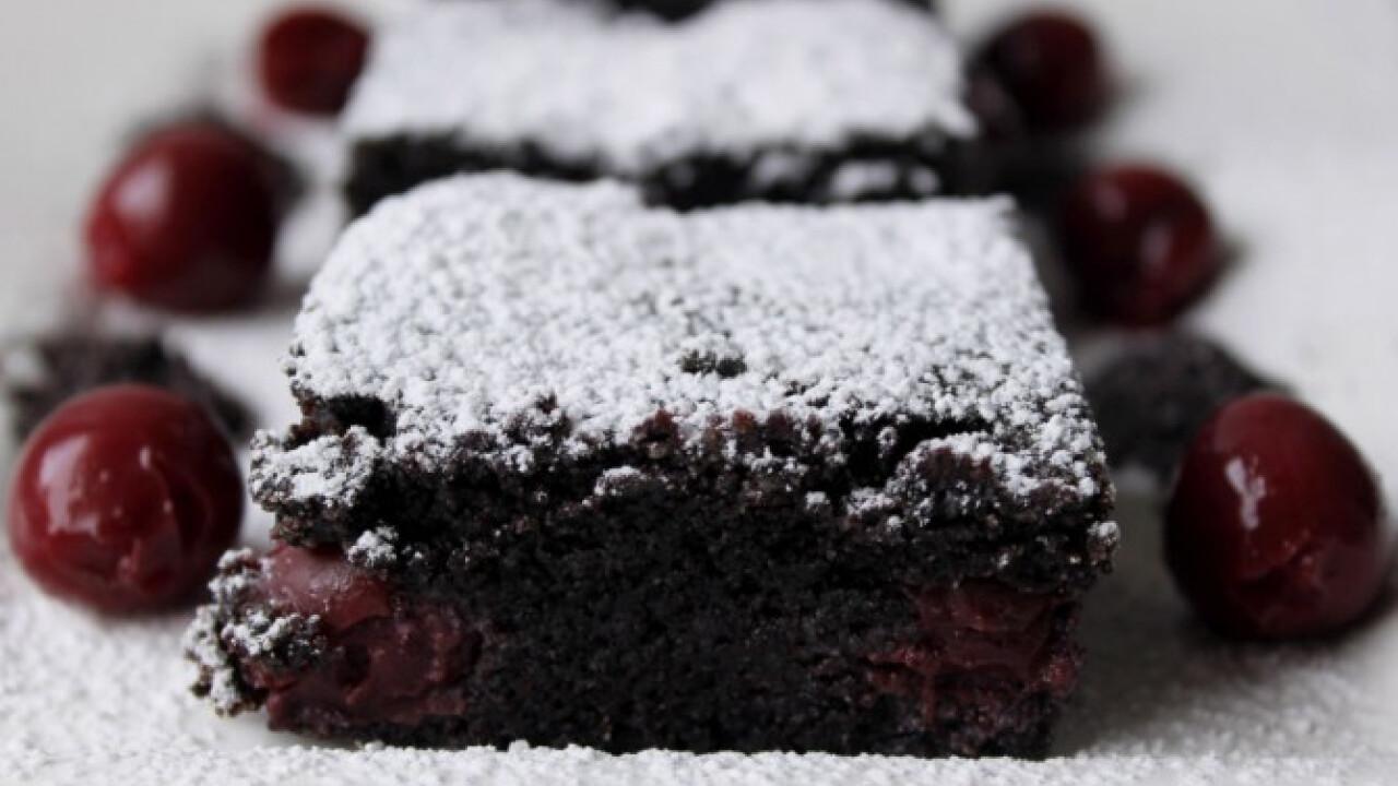 Mákos süti ahogy Flóra készíti