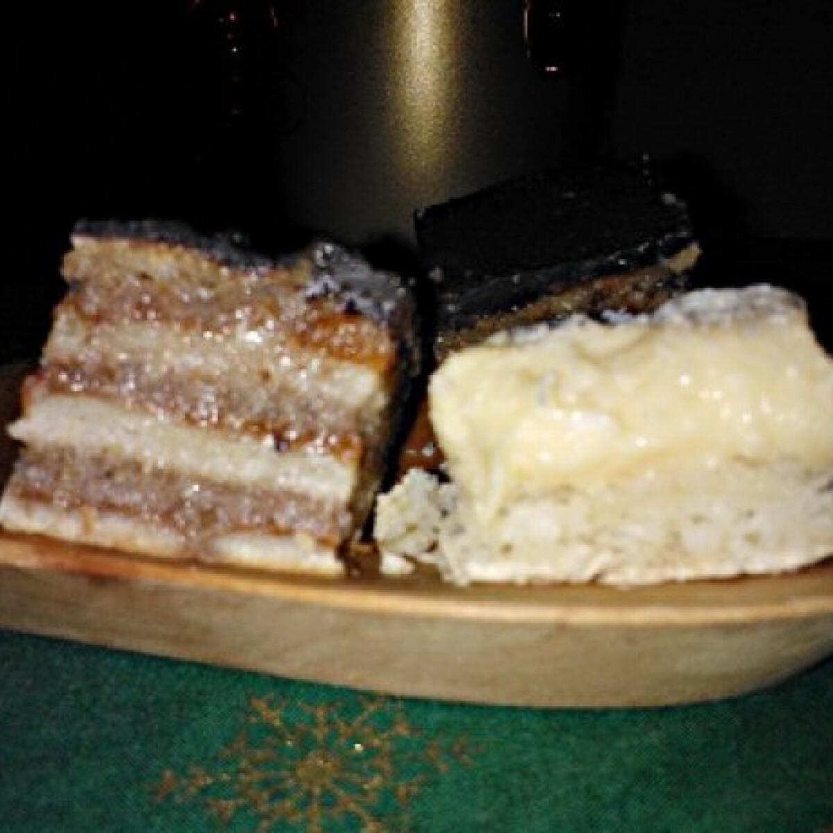 Ezen a képen: Raffaello süti Pancsika konyhájából