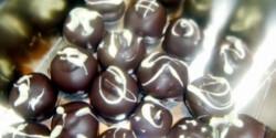 Csokoládés cseresznyék