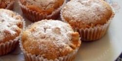 Mediterrán muffin