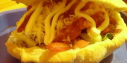 Pita Etuuu konyhájából