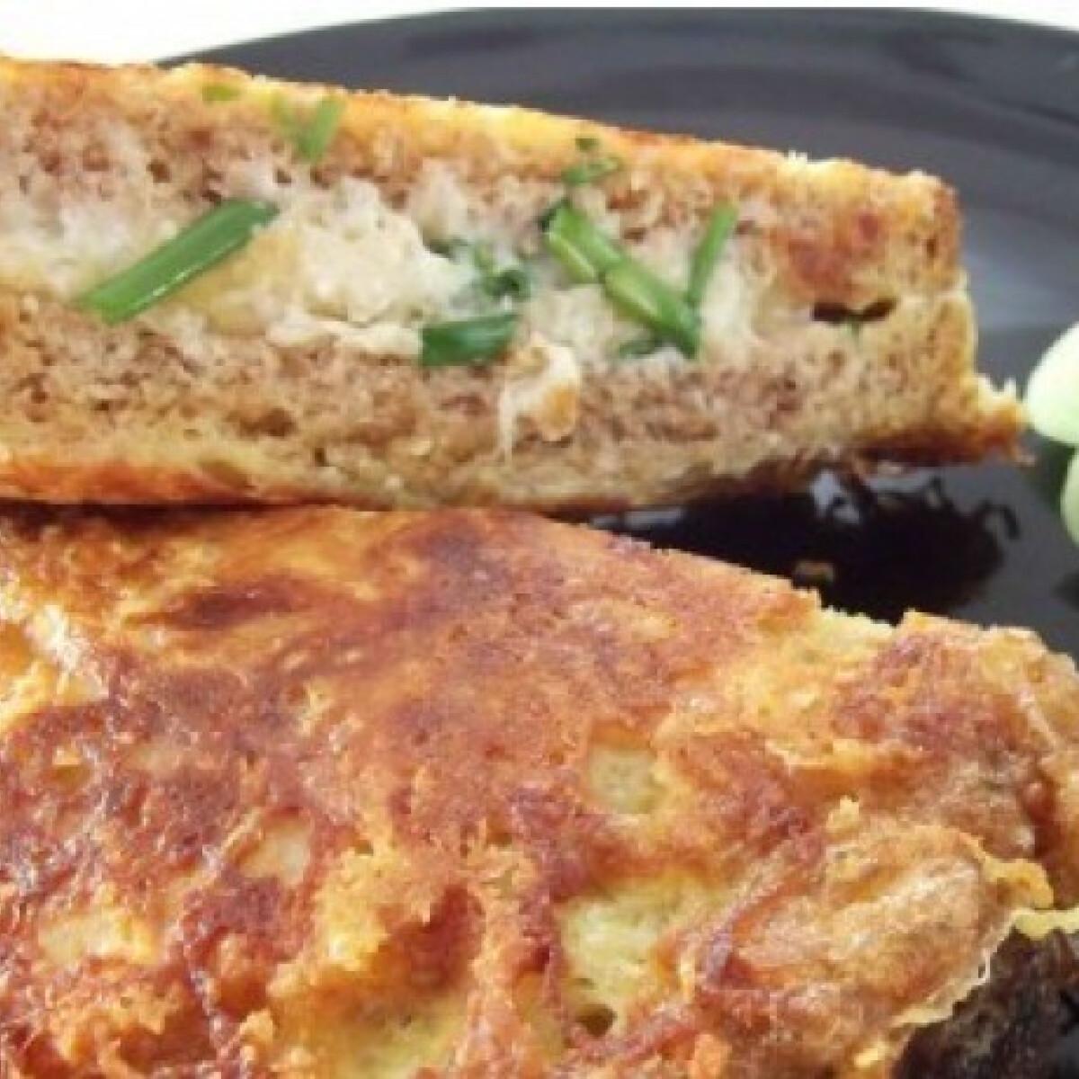 Ezen a képen: Bundás kényeztetés - Bundás kenyér 3.
