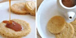 Palets bretons - breton vajas keksz