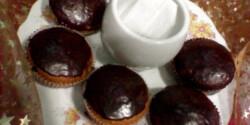 Kávés-diós-csokis muffin Babszemtől
