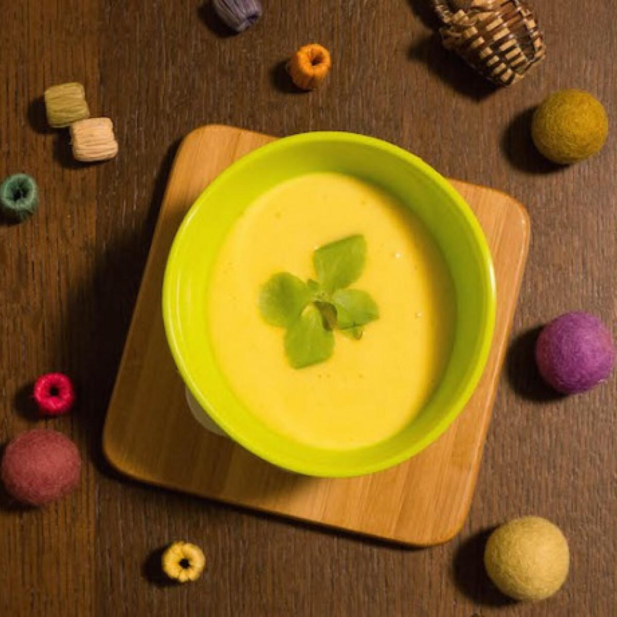 Ezen a képen: Házi gyors majonéz