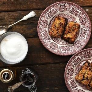 Biscotto cegliese – olasz keksz