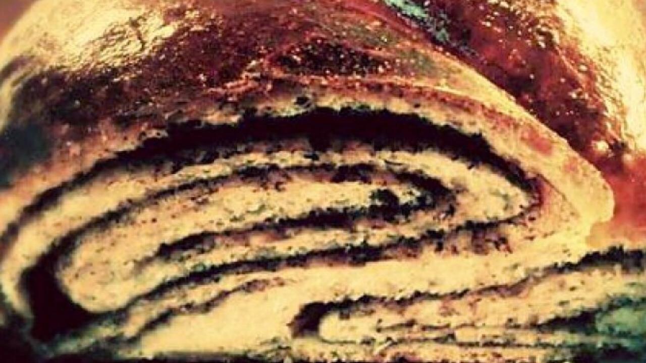 Ostoros kalács Adamsy konyhájából
