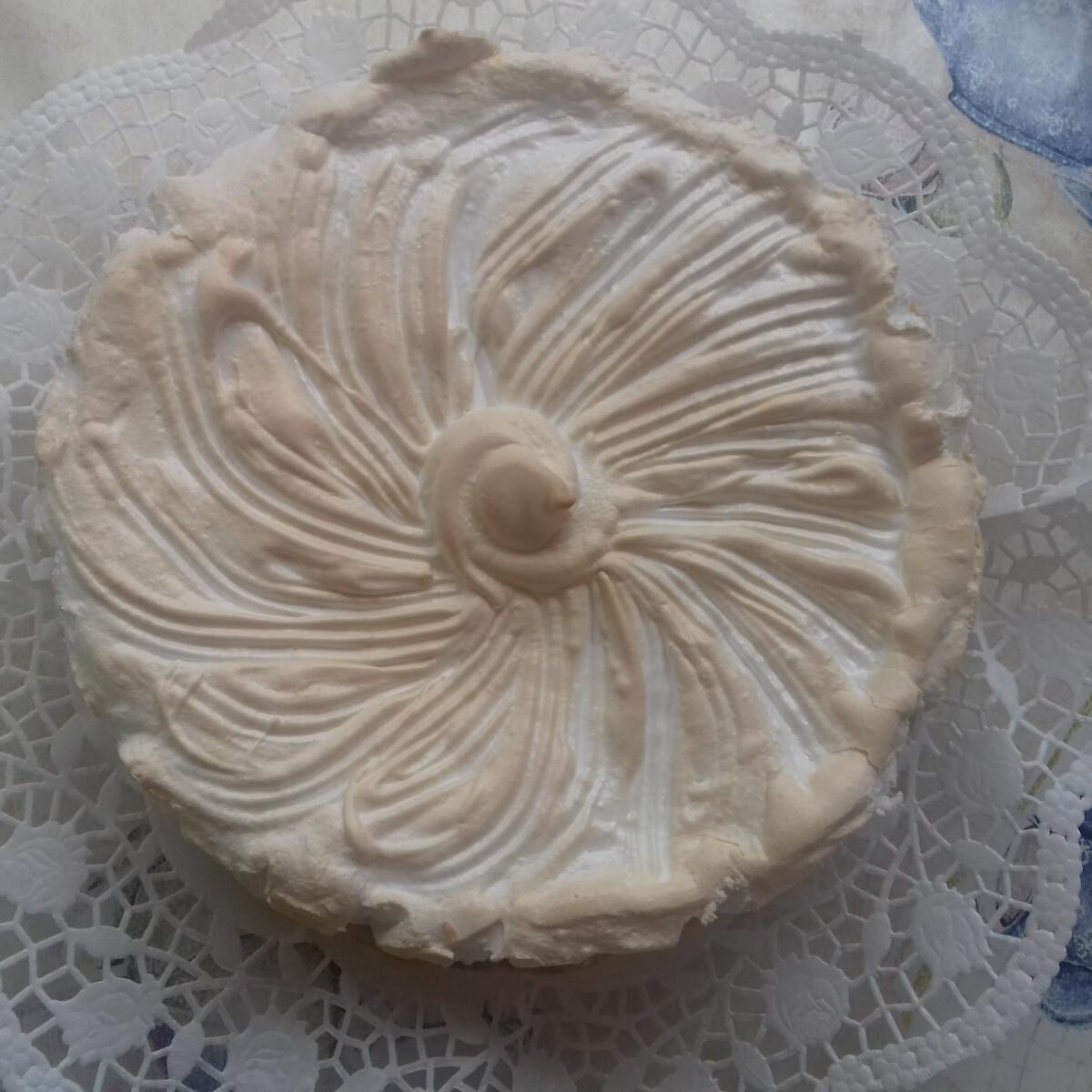 Ezen a képen: Francia citromtorta