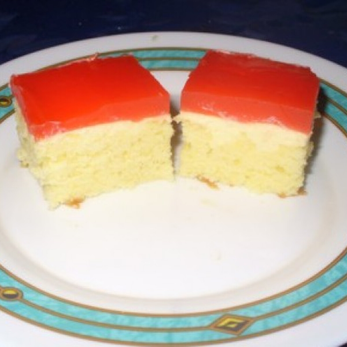 Ezen a képen: Boleró tészta - Husitól